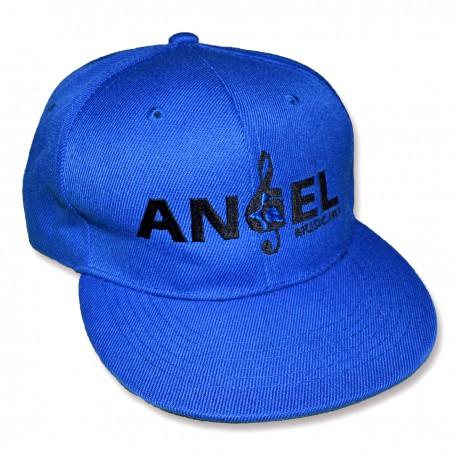 Angel snapback sapka
