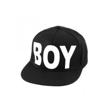 BOY snapback sapka