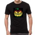 Pumpkin EQ világító equalizeres póló