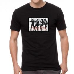 Jackson EQ világító equalizeres póló