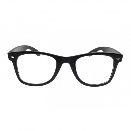 SZTK keretes geek szemüveg