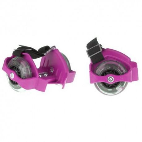 Flashing roller guruló sarok cipőre világító kerekekkel több színben 445d2b5bd7