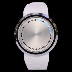 Touch Me érintésérzékeny LEDes karóra