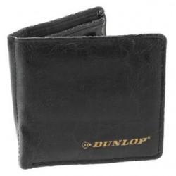 Dunlop bőr hatású pénztárca