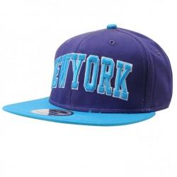 No Fear NewYork snapback sapka
