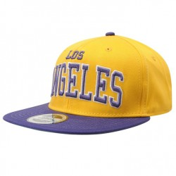 No Fear Los Angeles snapback sapka