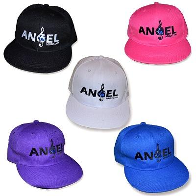 Angel snapback sapka öt színben