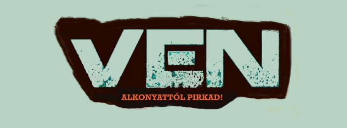 VEN - Veszprémi Egyetemi Napok