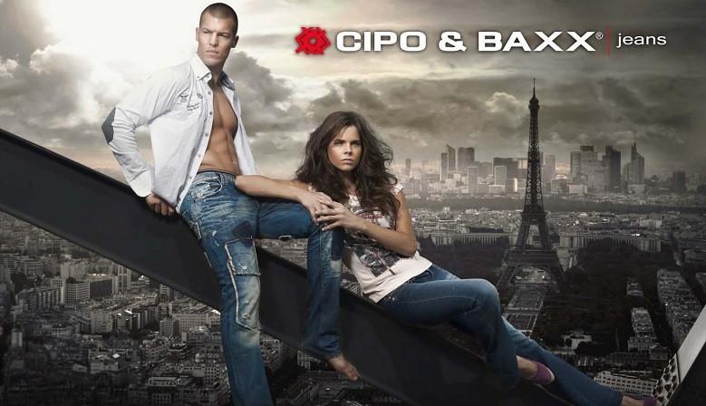 Cipo & Baxx